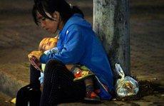 'Kỹ nghệ' ăn xin: Tăng cường thu gom