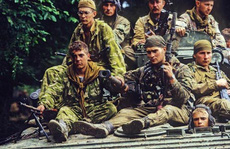 Nga - Thổ, từ bạn thành thù: Những vũ khí đáng sợ