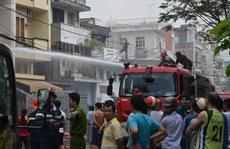 Tai nạn thương tâm do chập điện có thể được ngăn ngừa