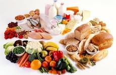 Vi chất dinh dưỡng và sức khỏe