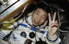 Phi hành gia Trung Quốc tiết lộ âm thanh bí ẩn