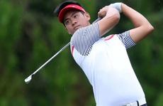 Cơ hội lớn cho các tay golf trẻ Việt Nam