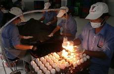 Đẩy mạnh xuất khẩu trứng muối sang thị trường Singapore