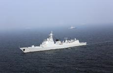 Trung Quốc dòm ngó eo biển Malacca