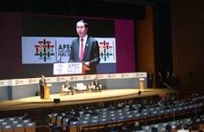 APEC thúc đẩy tăng trưởng, liên kết