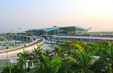 Metro Tân Sơn Nhất ngầm trong lòng đất