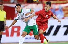 Bóng đá nam Việt Nam bỏ xa Thái Lan trên bảng xếp hạng thế giới