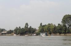 Thúc đẩy dự án ven sông