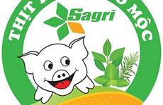"""Heo thảo mộc Sagri - """"Thực phẩm sạch cho mọi gia đình"""""""