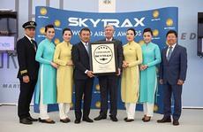 Việt Nam có hãng hàng không 4 sao
