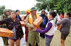Bình Định kêu gọi giúp dân khỏi cảnh 'màn trời chiếu đất'
