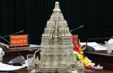 Đại gia Xuân Trường xây Tháp Phật giáo lớn bậc nhất thế giới