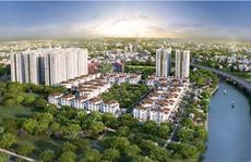 CityLand Riverside - Biệt thự, nhà phố liền kề trung tâm hành chính quận 7