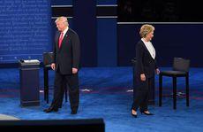 Mắc kẹt trong bầu cử Mỹ
