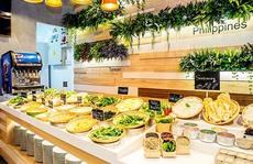 Hệ thống nhà hàng COCA mở rộng hoạt động tại Việt Nam