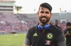'Ngựa chứng' Diego Costa ra đi, Chelsea đón lão tướng Caballero