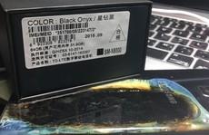 Samsung: Ngưng bán Galaxy Note 7 trên toàn cầu