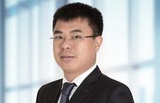 Ngân hàng An Bình có tổng giám đốc mới