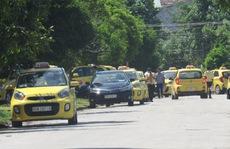 Hãng xe taxi Sài Gòn Phú Quốc đã hoạt động trở lại