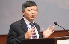 Tân Thứ trưởng Bộ Ngoại giao là Viện trưởng Viện Biển Đông