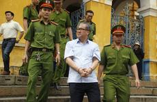 Phạm Công Danh đòi đối chất, ông Trần Quý Thanh vắng mặt
