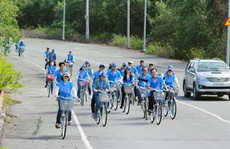 Đạp xe vì cộng đồng