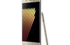 Đặt mua Galaxy Note 7 trúng thưởng bay miễn phí cả năm