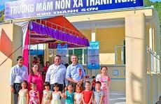 FrieslandCampina Việt Nam đồng hành cùng cộng đồng