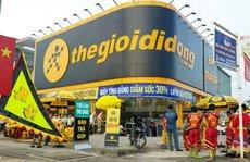 Thế giới Di động sẽ mở siêu thị ở Campuchia