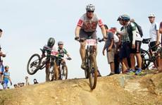 Tưng bừng ngày hội xe đạp địa hình Hầm Đá 2016