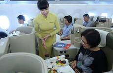 Cuối năm, nhiều quà tặng cho khách hàng Vietnam Airlines