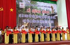 Sóc Trăng, Trà Vinh hoàn thành dự án cấp điện cho đồng bào Khmer