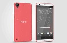 HTC Desire 630 được bán rộng rãi trên thị trường