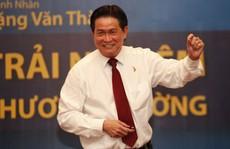 Ông Đặng Văn Thành muốn trở lại ngân hàng