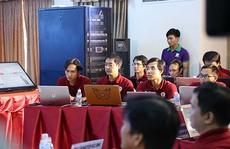 TP HCM tăng cường năng lực phòng thủ mạng