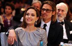 Vợ đệ đơn li hôn, Brad Pitt: 'Tôi vô cùng đau buồn!'