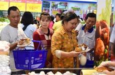 Co.opmart Thốt Nốt giảm giá hàng trăm mặt hàng