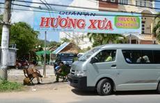 Trung tá Campuchia bắn chết chủ tiệm vàng ở An Giang