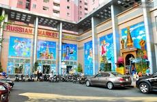 Dạo một vòng chợ 'ngoại' ở Sài Gòn