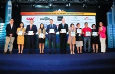 """Prudential là """"nơi làm việc tốt nhất Việt Nam"""""""