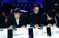 Samsung Galaxy Note7 'cháy hàng' tại Việt Nam