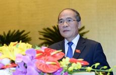 Chủ tịch Quốc hội, Chủ tịch nước, Thủ tướng thừa nhận nhiều tồn tại, hạn chế