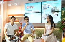 SCG kiến tạo không gian hạnh phúc cho gia đình Việt