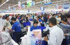 Doanh nghiệp cam kết đủ hàng hóa, không tăng giá