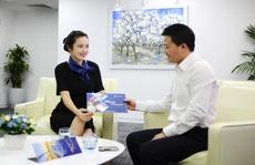 NCB mở trung tâm khách hàng ưu tiên
