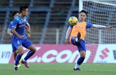 'Ronaldo Việt' có thể bị loại khỏi tuyển Việt Nam