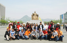 BenThanh Tourist tung tour Hàn Quốc đặc biệt giá siêu tiết kiệm