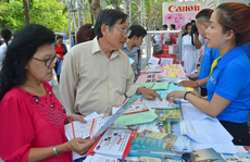 Hàng loạt tour giảm giá tại ngày hội du lịch TP HCM