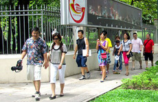 Du lịch TP HCM dẫn đầu cả nước