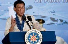 TT Philippines 'dằn mặt' Tòa Tối cao bằng thiết quân luật